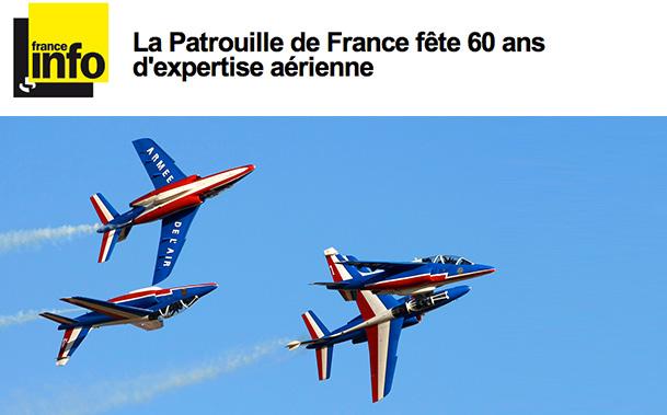 25/05/2013<br />60 ans d'expertise aérienne