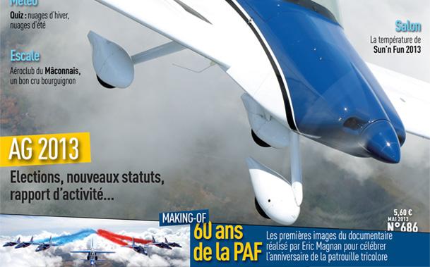 15/05/2013<br />Info Pilote Magazine