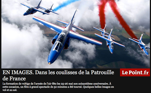14/05/2013<br />Dans les coulisses de la PAF